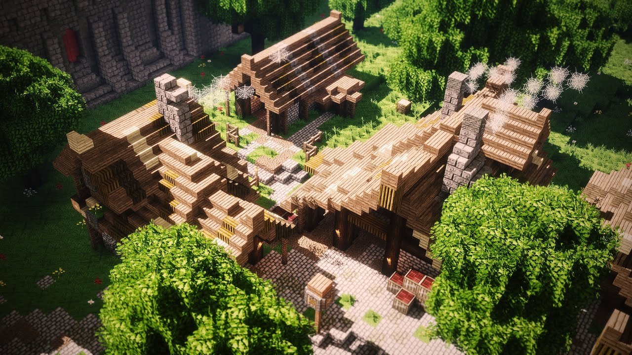Best shaders for minecraft in 2020